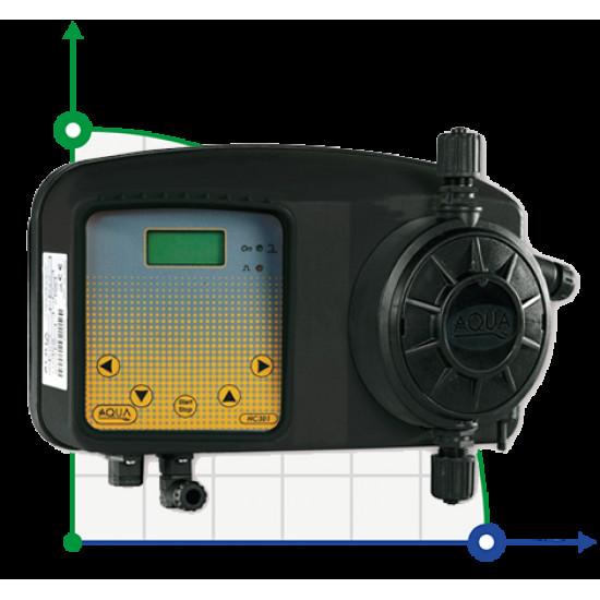 Hovuz üçün  dosing Pompaları Aqua   HC300 PH