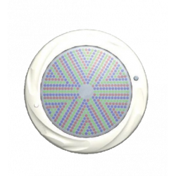 Hovuz üçün Suya davamlı  LED lampalar ABS  E-108-252-WW  Aqua