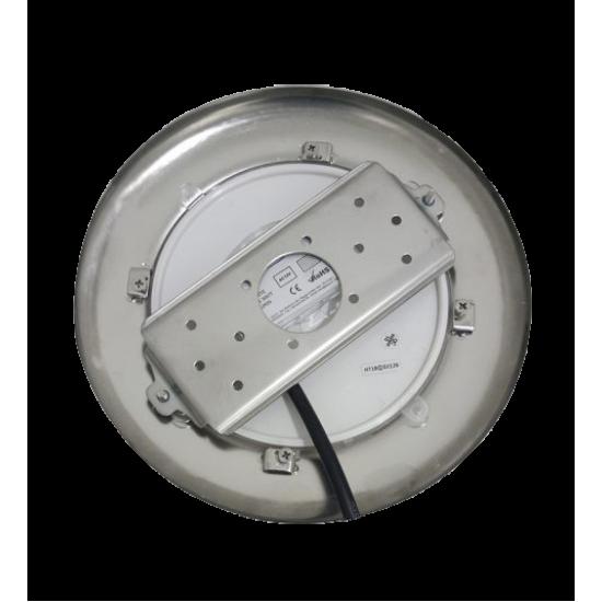 Hovuz üçün Suya davamlı LED lampalar  Paslanmaz polad E-108SS-252-ww  Aqua