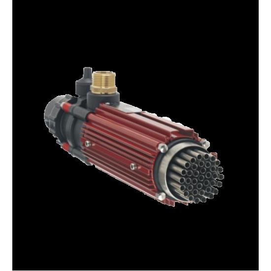 Hovuz üçün Qizdirici  Aqua  G2-HE-122
