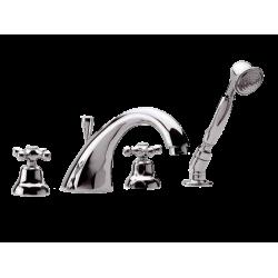 Hamam üçün Su Qarışdırıcı Aquaelite 06 LI